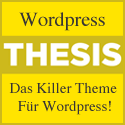 Thesis Theme für Wordpress