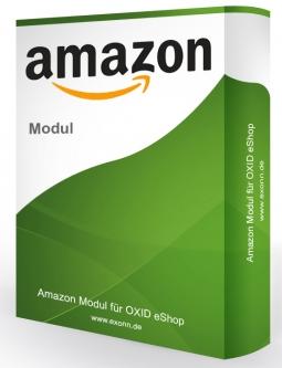 Amazon Modul für Oxid